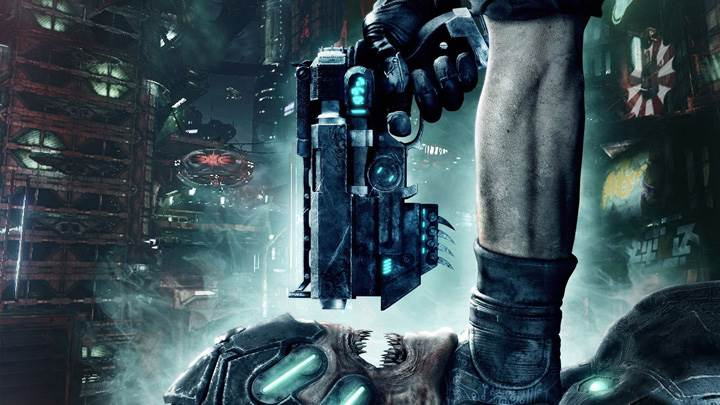 Prey 2 – Screaming And Shoot With Gun