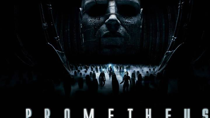 Prometheus – A Journey To The Darkest Corners Of The Universe