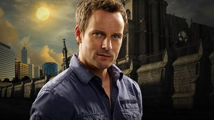 Sanctuary – Ryan Robbins As Henry Foss