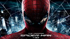 The Amazing Spider-Man – Movie Cover Poster