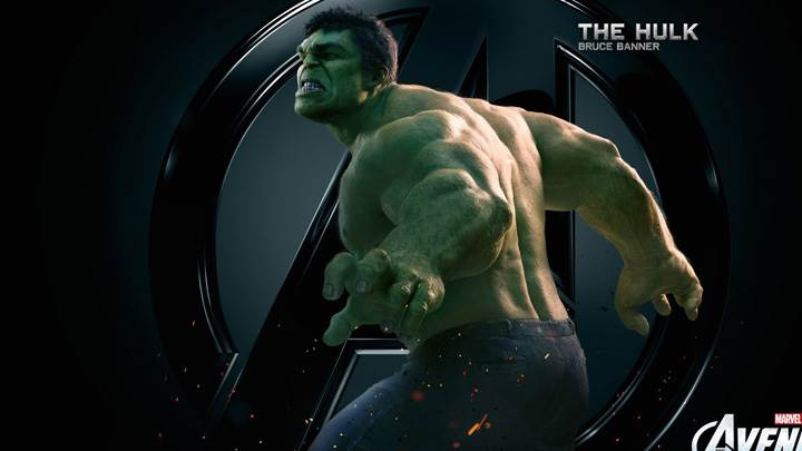 The Avengers – Mark Ruffalo As The Hulk Bruce Banner