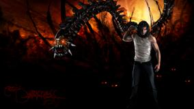 The Darkness II – Video Game