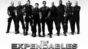 The Expendables – Movie Cover Poster