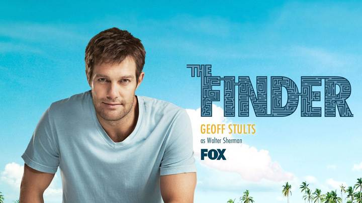 The Finder – Geoff Stults As Walter Sherman