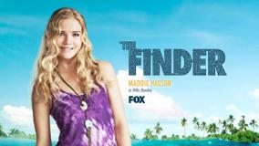The Finder – Maddie Hasson As Willa Monday