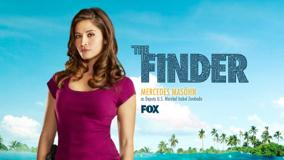 The Finder – Mercedes Masohn As Deputy U S Marshal Isabel Zambada
