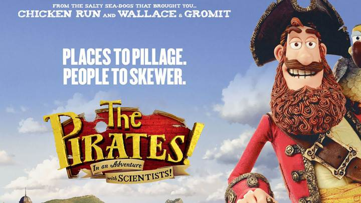 The Pirates! Band of Misfits – Places To Pillage. People To Skewer.