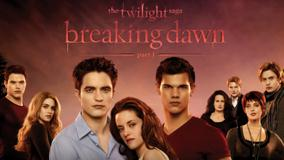 The Twilight Saga- Breaking Dawn – All Characters Looking Front