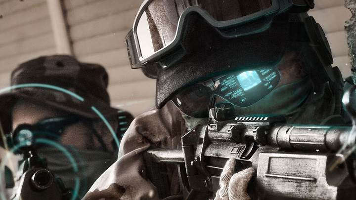 Tom Clancy's Ghost Recon – Future Soldier – Ready To Shoot
