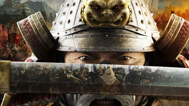 Total War- Shogun 2 – Looking Front With Sword