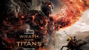 Wrath of the Titans – Kronos