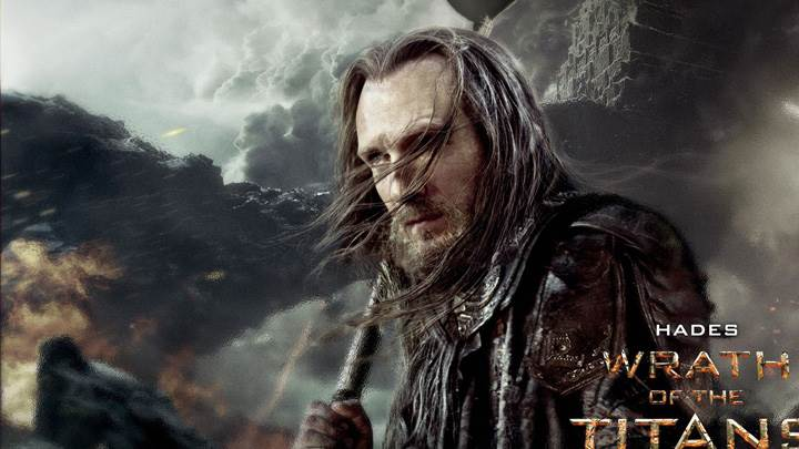 Wrath of the Titans – Ralph Fiennes As Hades