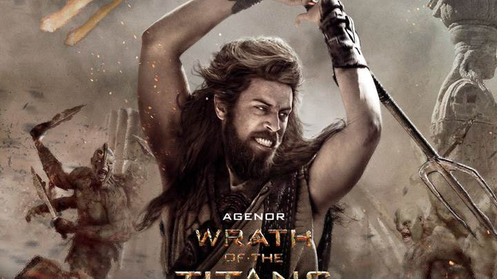 Wrath of the Titans – Toby Kebbell As Agenor