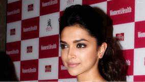 Deepika Padukone Launches Womens Health Magazine