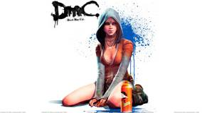 Devil May Cry – Sitting With a Bottle