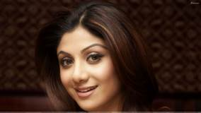 Shilpa Shetty Cute Face Closeup N Big Eyes