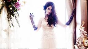 Sonam Kapoor For Shehla Khans SS 2012 Collection