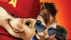 Alvin And The Chipmunks – The Squeakquel We Are Back Again