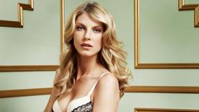Sexy Look Of Angela Lindvall