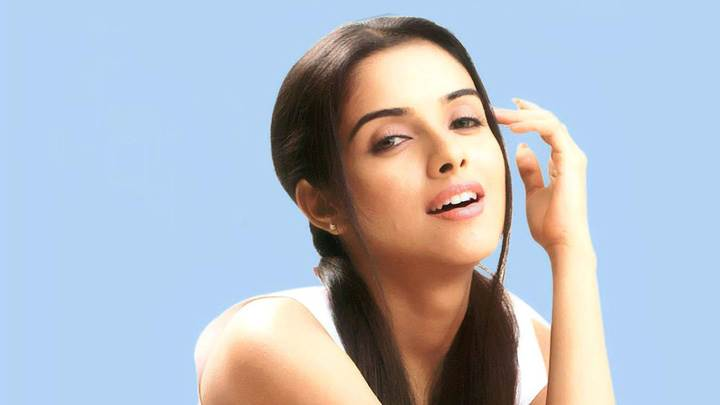 Sweet Smile Of Asin