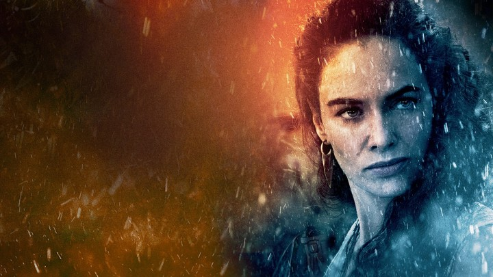Lena Headey Angry Look In 300 – Rise Of An Empire