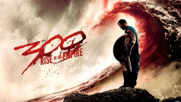 Cover Poster Of Movie 300 – Rise Of An Empire