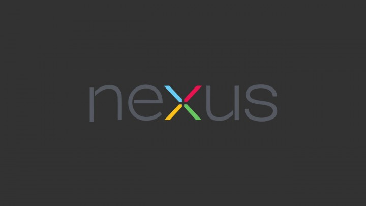 Nexus Logo On Grey Background
